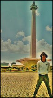 Sejarah Tugu Monas Jakarta