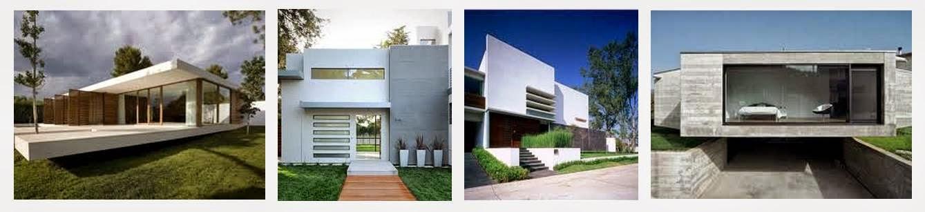 Desain Rumah Minimalis Terpopuler 8