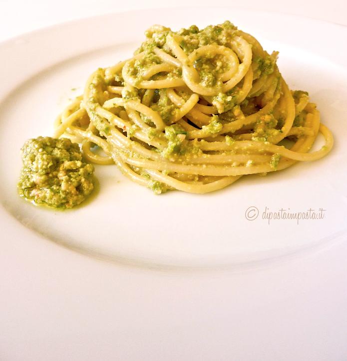Famoso Di pasta impasta: © Pesto di friggitelli 2° versione HI93