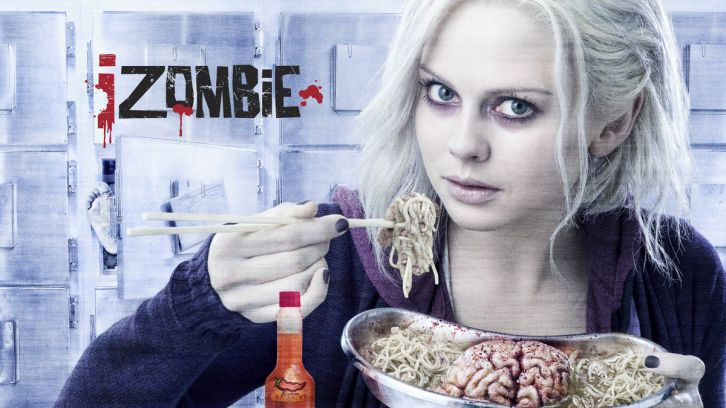 iZombie - Rose McIver Interview [VIDEO]