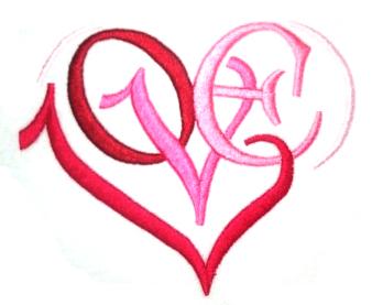 Puisi Cinta : Aku Cinta Dia