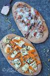 Focacce, pizze e panini