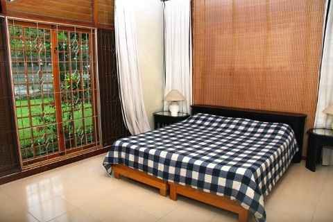 Guest Room Villa Bango
