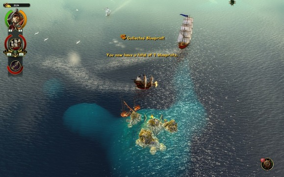pirates of black cove gold edition pc screenshot 4 Pirates of Black Cove Gold Edition PROPHET
