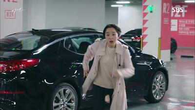 Mask The Mask episode 2 ep recap review Byun Ji Sook Soo Ae Seo Eun Ha Choi Min Woo Ju Ji Hoon Min Seok Hoon Yeon Jung Hoon Choi Mi Yeon Yoo In Young Byun Ji Hyuk Hoya Kim Jung Tae Jo Han Sun enjoy korea hui Korean Dramas