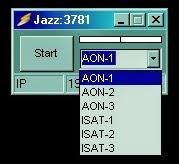Inject Tri Indosat Jazz 08 Agustus 2014