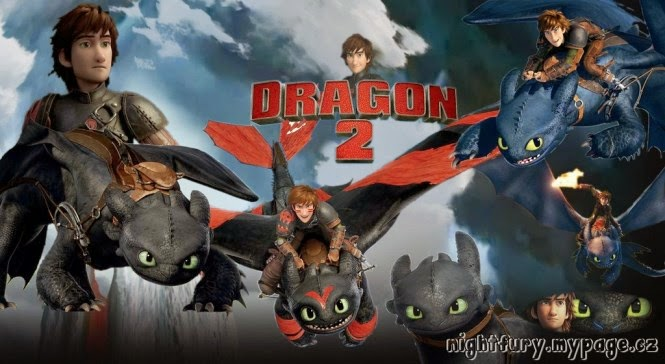 Watch How to Train Your Dragon 2 (2014) Full Movie Free Downloading And Stream