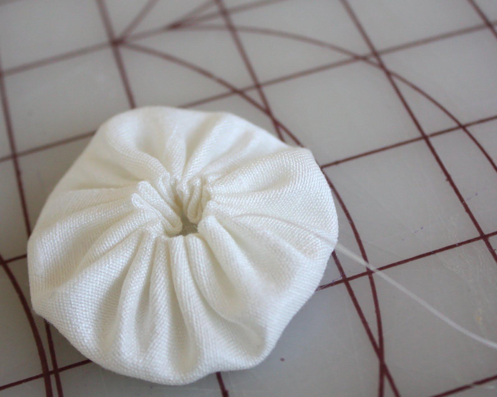 Сердечки из ткани своими руками: валентинки для второй половинки! Крестик 99