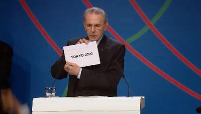 日本 2020年 奧運