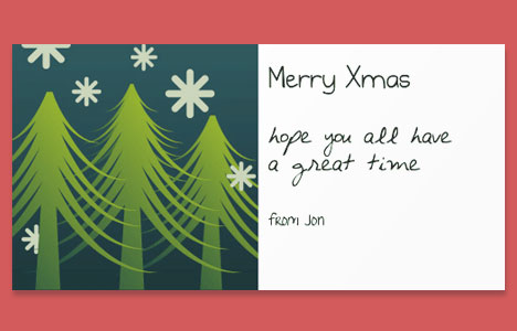 Best Christmas Messages Christmas Card Message