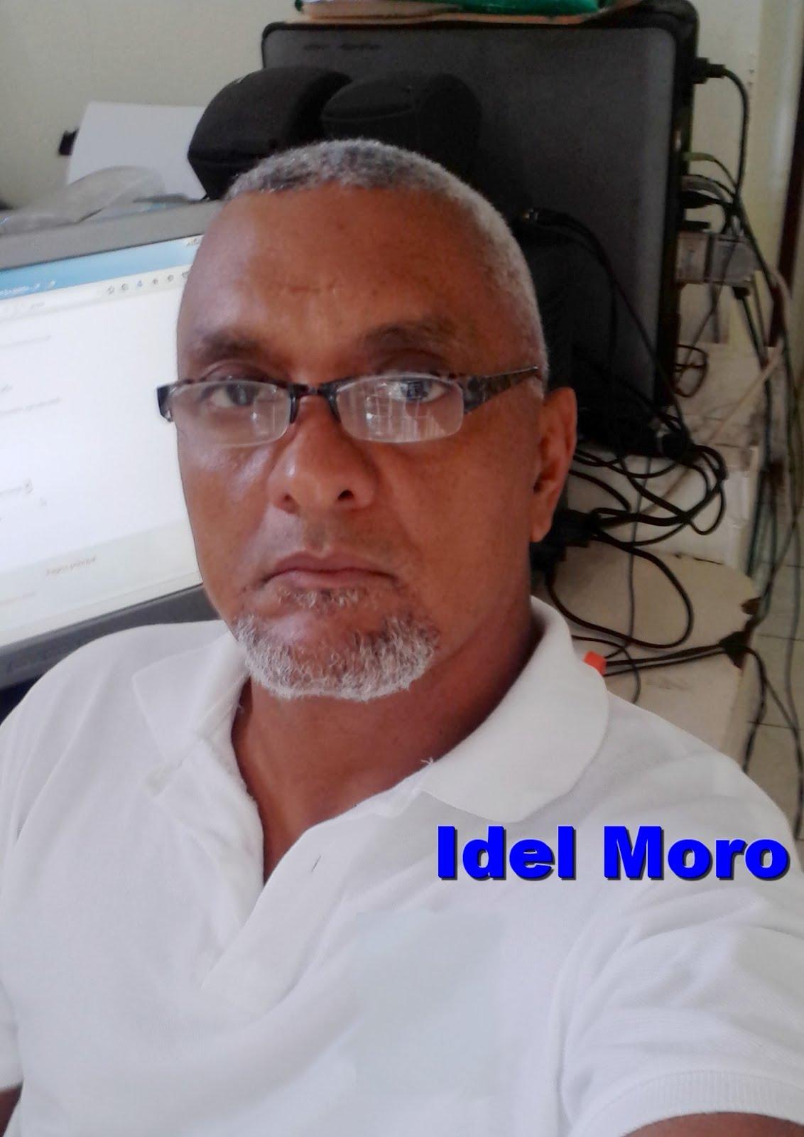Idel Moro