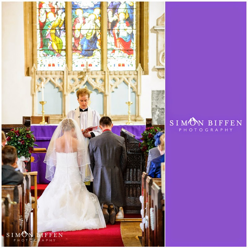 Wedding ceremony prayers