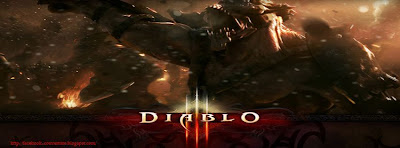 Couverture facebook diablo 3