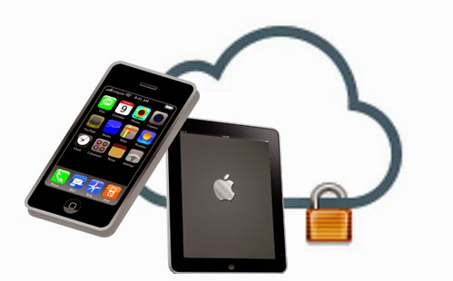 protect and secure iCloud data on iPhone iPad