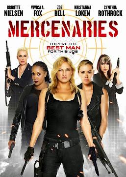 Mercenaries Nữ Biệt Kích Gợi Cảm(2014)