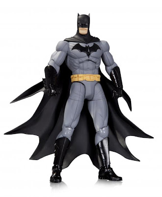 DC Collectibles Designer Series Greg Capullo Batman Figure