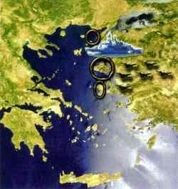 Νίκος Λυγερός - ΑΟΖ και πλωτό υγροποιημένο φυσικό αέριο