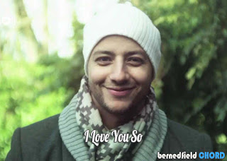 Maher Zain - I Love You So Chords and Lyrics