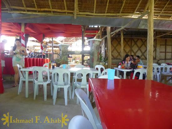 Gusto Grill at Sabang Wharf, Puerto Princesa