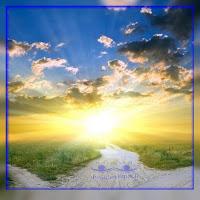 Droga-do-Boga-promienie-słońca