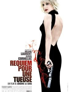 descargar Requiem For A Killer – DVDRIP LATINO