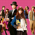 Paradise Kiss Movie Wallpaper 2011 (Japanese)