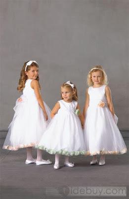Girls Fancy Dress - (Part 1)