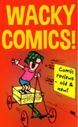 Wacky Comics