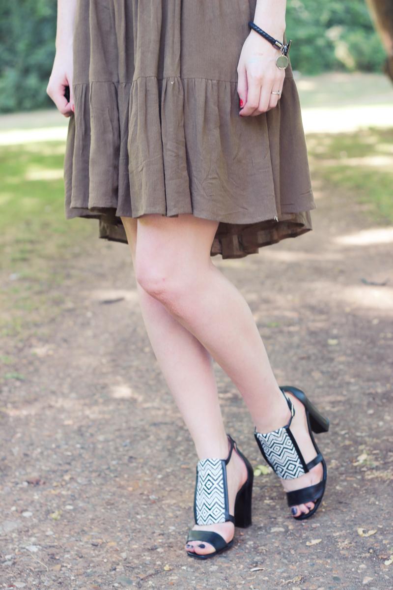 Fashion Chick Heels - The Goodowl