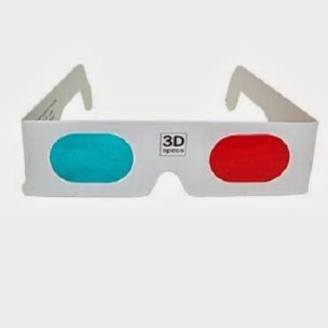 Membuat Kacamata 3D Anaglyph Red-Cyan  036e887c15