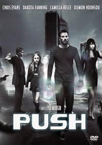 Push movie songs
