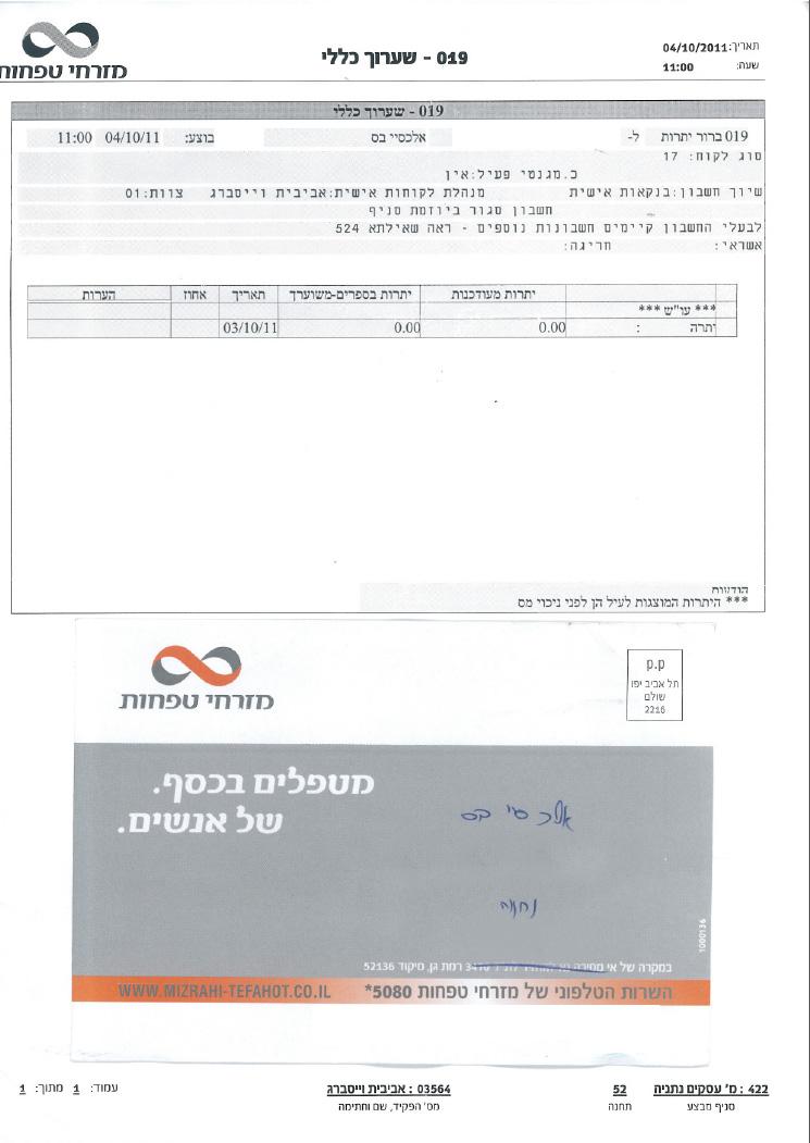 bank mizrahi tefahot online dating
