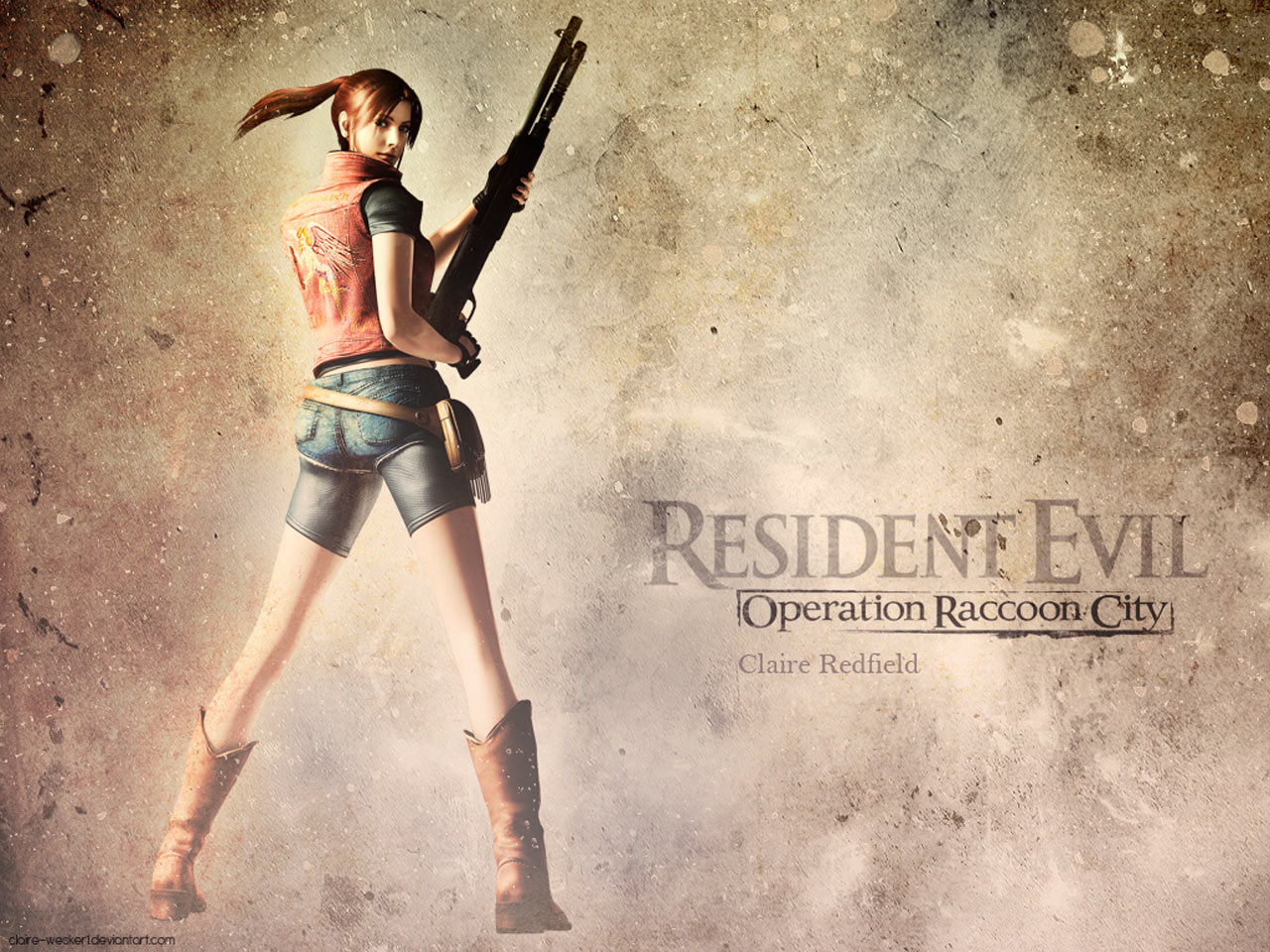 Free Resident Evil Operation Raccoon City Wallpapers - operation raccoon city wallpapers