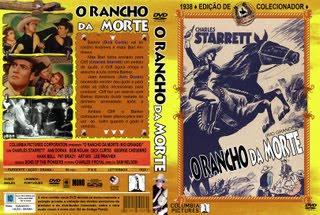 O RANCHO DA MORTE