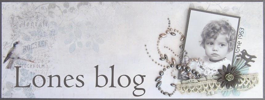 Lones blog
