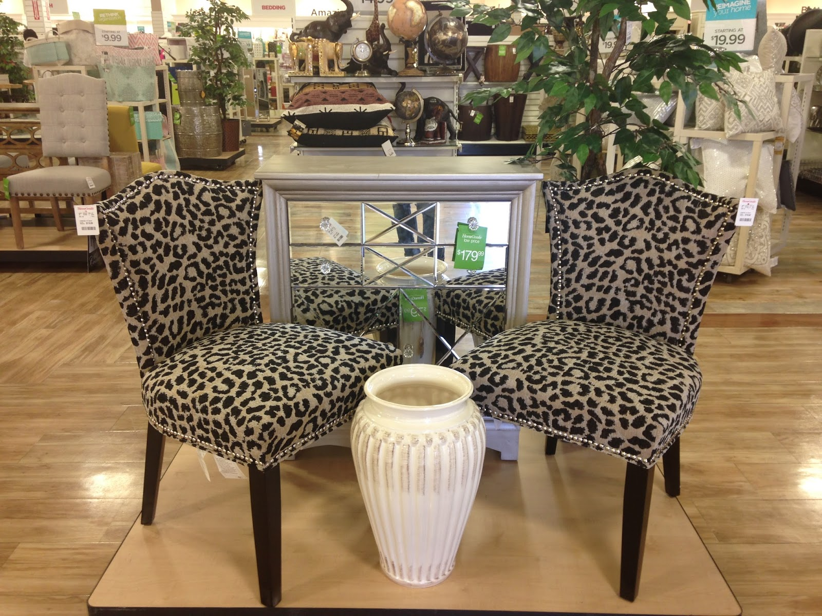 Do you like seeing in store photos  Let me know and I ll continue to post  weekly finds. Tracy s Notebook of Style  HomeGoods 35  Store Pics