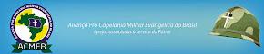 Portal da ACMEB  -  ALIANÇA PRO CAPELANIA MILITAR EVANGÉLICA DO BRASIL