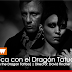 La Chica del Dragón Tatuado (The Girl with the Dragon Tattoo) Dir. David Fincher