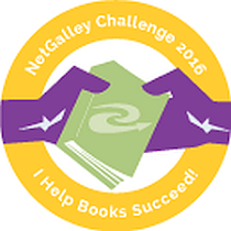 Net Galley 2016 Challenge