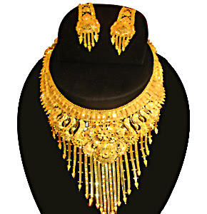 New gold jewellery designs Jewellery in Blog