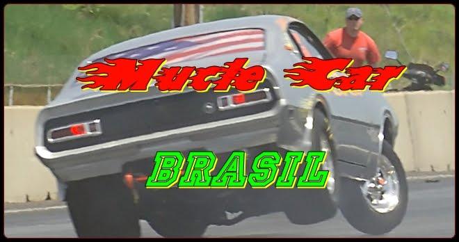 MUSCLE CAR Brasil