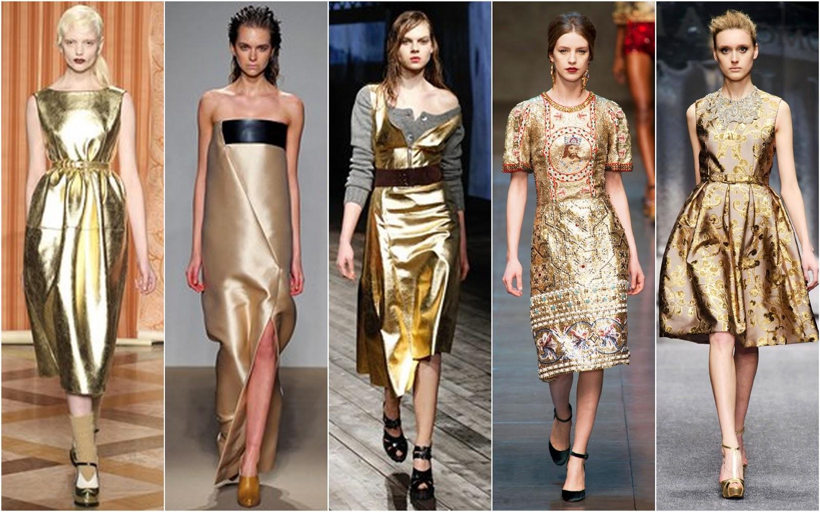 Future fashion trends 2014 - Future Trends 2014