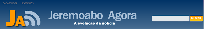 JEREMOABO AGORA