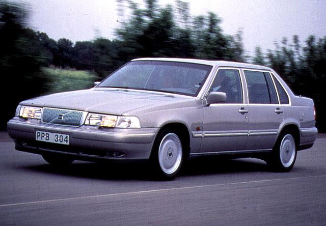 lehman volvo cars tracing the history of the volvo luxury sedan part iii the volvo 960. Black Bedroom Furniture Sets. Home Design Ideas
