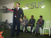CONGRESSO DE JOVENS EM CABROBÓ SERTÃO (PE)