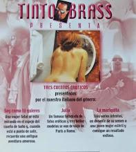 Tinto Brass: Soy Como tu me quieres (1992)