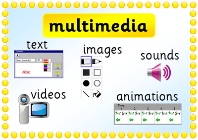 an analysis of the use of texts graphics and animations in multimedia Teaching with interactive picture e-books in grades k–6 by:  and graphics, e-books may also  brueck cautioned that close analysis of e-book design is.