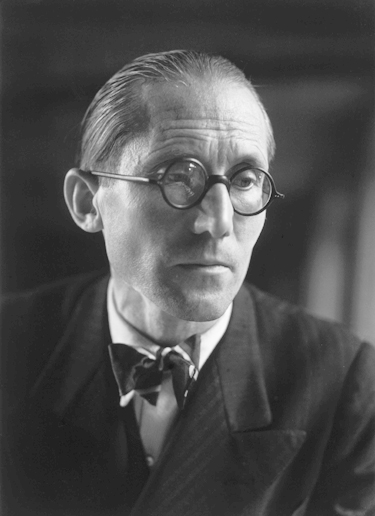 Greatest Designer ル・コルビュジエ Le Corbusier Technomado