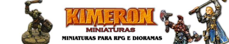 kimeron miniaturas