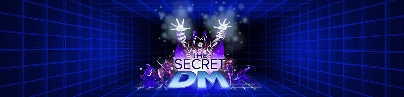 The Secret DM